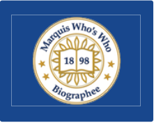 Marquis Who's Who Biographee of Boston Arthur F. Licata Attorney Arthur F. Licata